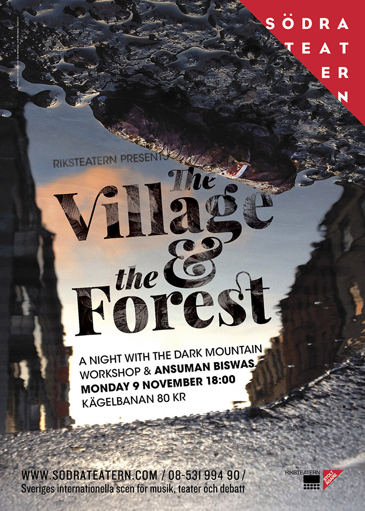 The Village & The Forest